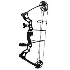 amazon com wizard archery 70 lbs 30 compound bow black amazon com wizard archery 70 lbs 30 compound bow black sports outdoors