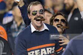 chicago bears fan site nfl oct 31 vikings at bears pictures getty images