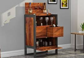 Computer Cabinet Online India Bar Cabinet Online Buy Wooden Bar Cabinet Online At Best Price