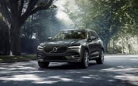 2018 Xc60 2018 Volvo Xc60 Arrives This Fall Starting At 41 500 The Torque