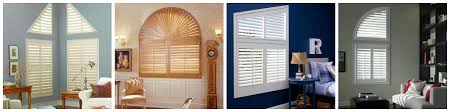 custom drapes blinds shutters shaped windows orangeville