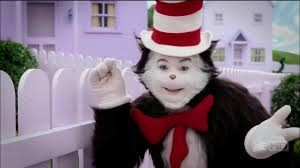 Cat In The Hat Meme - cat in the hat logic blank template imgflip