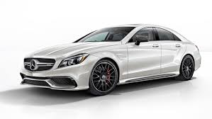 cls mercedes amg 2018 amg cls 63 s 4 door coupe mercedes