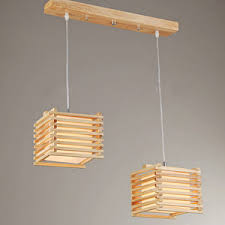 Wood Pendant Light Buy Multi Light Pendant Savelights