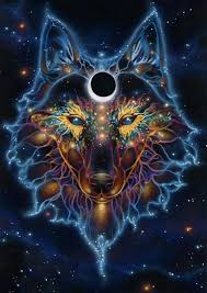 symbolism of january s wolf moon everything soulful