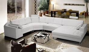 Leather Sectional Sofas Toronto Cheap White Leather Sectional Sofa Centerfieldbar Com