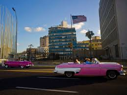 West Virginia can us citizens travel to cuba images Trump 39 canceling 39 obama 39 s cuba policy but leaves much in place jpg
