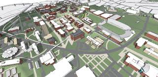 Washington State University Campus Map by Seattle Djc Com Local Business News And Data Construction