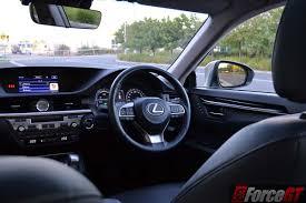 lexus es hybrid vs non hybrid lexus es review 2016 lexus es 300h