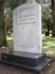 marble headstones 36 best memorial headstones melbourne images on lodges
