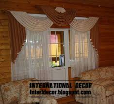 Curtain Designs Images - top 10 curtain designs and unique draperies colors ideas 2017