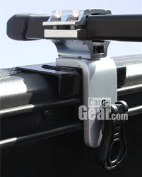 Truck Bed Bars Truck Bed Rack Bases For C Channel Track Systems Inno Racks
