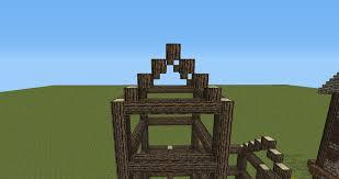 Minecraft Medieval Furniture Ideas Log Home Minecraft Building Inc Idolza