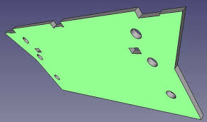 dxf import into freecad open source ecology