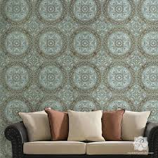 Damask Wall Decor Best 10 Accent Wall Ideas The Best Diy Projects For Your Home
