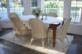 furniture rustic dining table by ballards design with parson