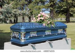 funeral casket burial casket stock images royalty free images vectors