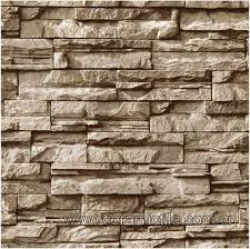 Stone Backsplash Ideas Listello Tumbled Stone Backsplash For Our - Stone backsplash tiles