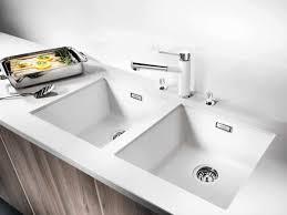 Kitchen Wash Basin Designs White Kitchen Sink Undermount Caruba Info