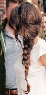 hairstyle with 2 shoulder braids best 25 long braided hairstyles ideas on pinterest easy hair
