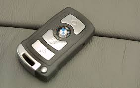 bmw payment bmw key card unlocks car works as contactless payment system