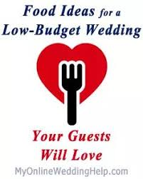 Wedding Planning On A Budget The 25 Best Budget Wedding Foods Ideas On Pinterest Budget