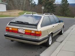 audi 200 avant 1991 audi 200 20v quattro avant german cars for sale