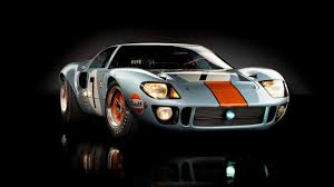 gulf gt40 photos why so purty analyzing the ford gt40