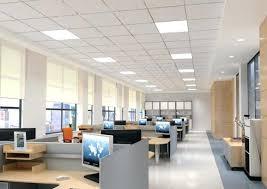 le bureau led eclairage bureau led 3 eclairage led bureaux meetharry co
