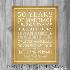 50th anniversary gift for parents 161 best 50th anniversary ideas images on anniversary