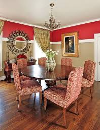 Two Tone Dining Room Paint Living And Dining Room Color Schemes Coma Frique Studio