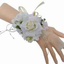 wrist corsage prices 53 wrist corsage bracelets 1000 images about prom flowers on