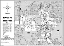 Orange City Florida Map by Administration