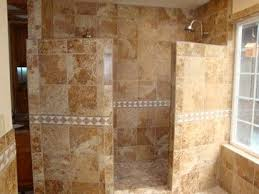 Bathrooms And Showers Blue Bathrooms Bathroom Showers Best 25 Without Doors Ideas On