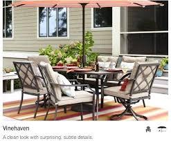 Patio Table Lowes Patio Furniture Lowes Amazing Ideas Patio Furniture