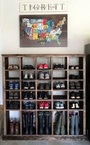 garage storage ideas for shoes storage decorations