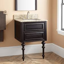 Cherry Bathroom Wall Cabinet Cherry Bathroom Vanity Signature Hardware