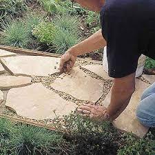 Garden Path Ideas 18 Diy Garden Path Ideas