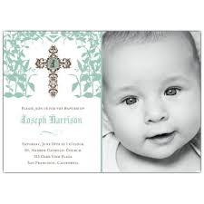 Invitation Cards For Baptism 1st Birthday Baptism Invitations 1st Birthday Baptism Invitation