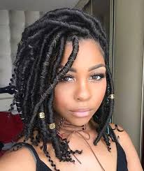 need these but are they faux locs hairstyles to try