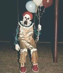 killer clown night