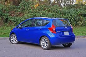 compact nissan versa 2016 nissan versa note sl road test review carcostcanada