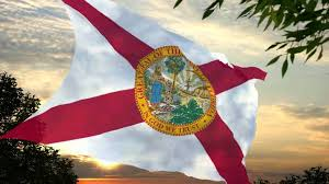 Flags Of Florida Flag And Anthem Of The State Of Florida Youtube