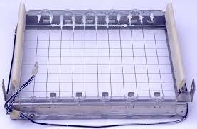 ge ice maker parts ice maker u0026 dispenser whirlpool flextray