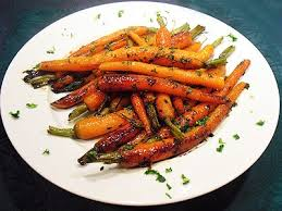 cuisiner des carottes la poele carottes confites la recette facile par toqués 2 cuisine