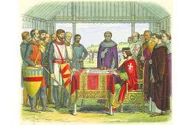 magna carta eight centuries of liberty wsj