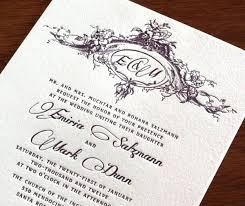 formal wedding invitation wording formal invitation wording ryanbradley co
