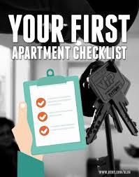 best 25 first apartment essentials ideas on pinterest apartment