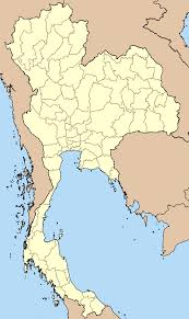 Map Of Thailand Thailand Map Maps Of Thailand Pattaya Villa Holidays