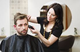 infinity cuts unisex hair and beauty salon
